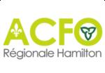 L'Association Canadienne-Française de l'Ontario – Régionale Hamilton